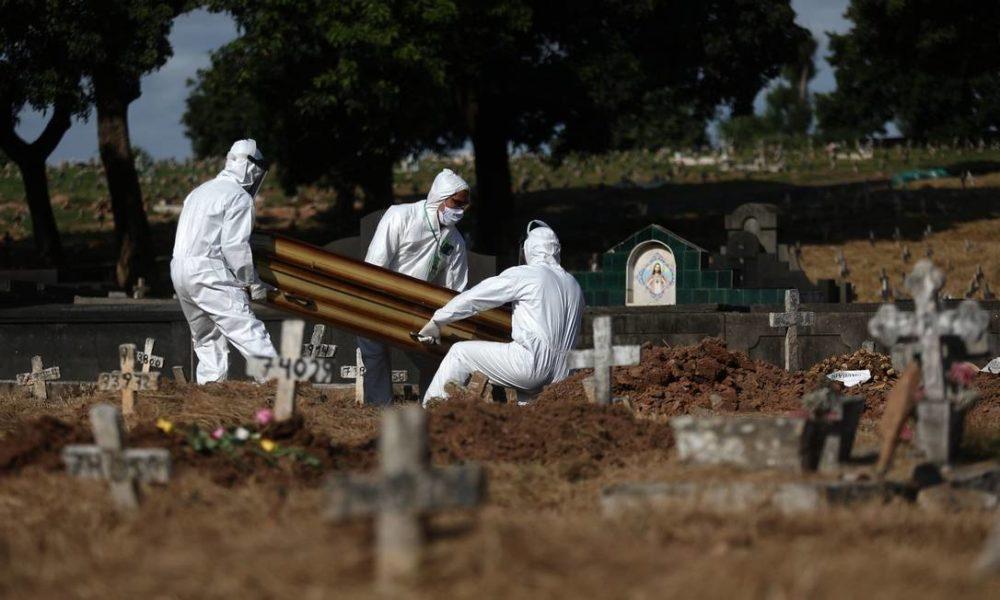 Município de Torres Vedras anuncia limitação de 30 pessoas em cerimónias fúnebres