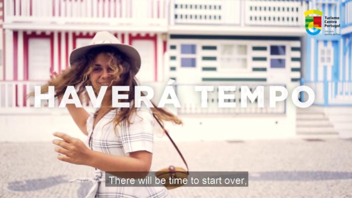 """Filme """"Haverá Tempo"""", do Turismo Centro de Portugal, premiado nos Estados Unidos"""