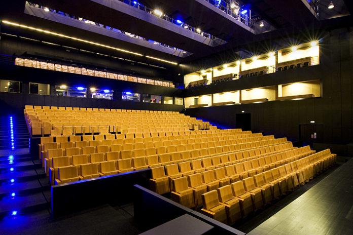 Centro Cultural das Caldas da Rainha reabre com dois concertos agendados para junho