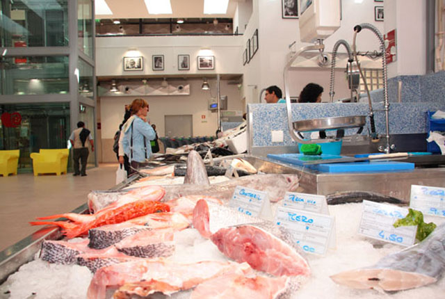Mercado municipal de Torres Vedras com novo horário de funcionamento