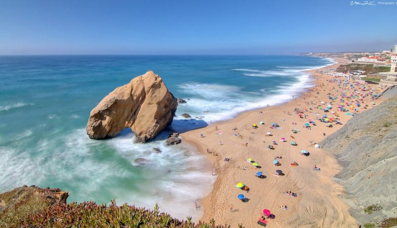 País tem este ano 68 praias Zero Poluição, com o concelho de Torres Vedras em destaque