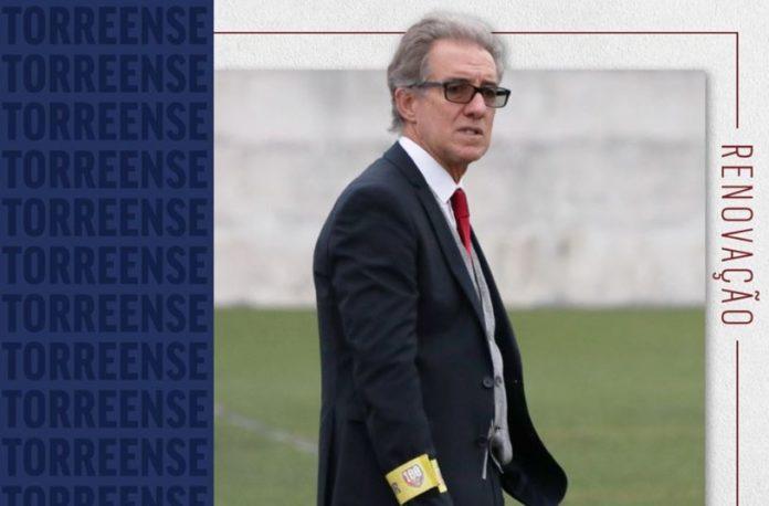 Futebol: Treinador da equipa feminina do Torreense renova contrato