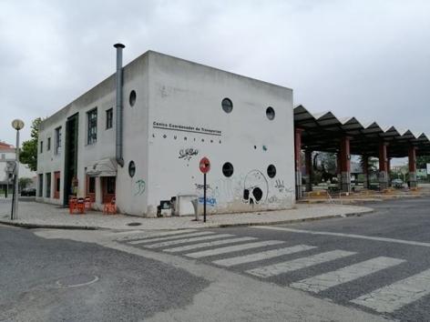 LOURINHÃ: Câmara requalifica Centro Coordenador de Transportes