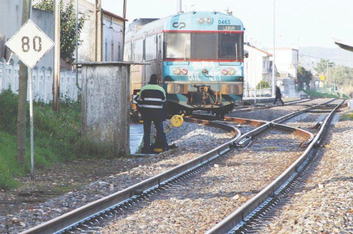 Comissão ameaça com protestos contra atrasos na modernização da Linha do Oeste