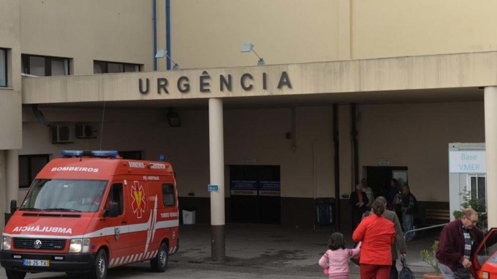 Covid-19: Urgência de Torres Vedras com cinco doentes infetados