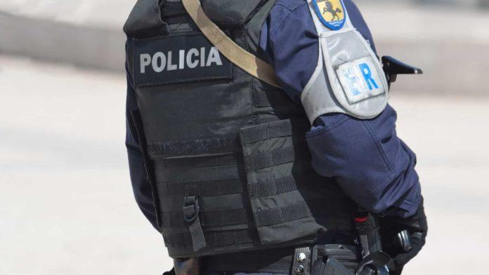PSP de Leiria apreende 10 quilos de haxixe e detém 17 pessoas