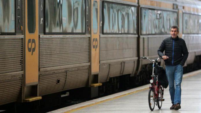 Ministro das Infraestruturas assegura não haver risco de perda de fundos para Linha do Oeste