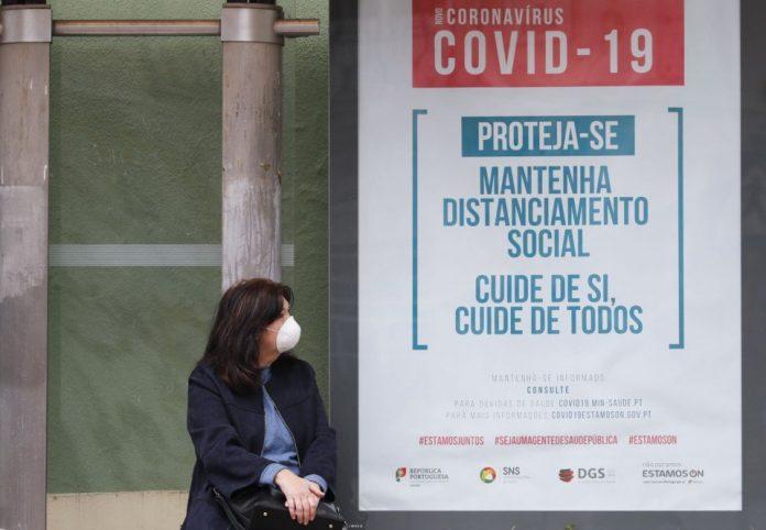 Número de infetados pela covid-19 subiu para 27 no Hospital de Torres Vedras