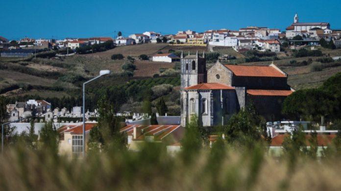 Lourinhã lança concursos de 2ME para obras de requalificação urbana na vila