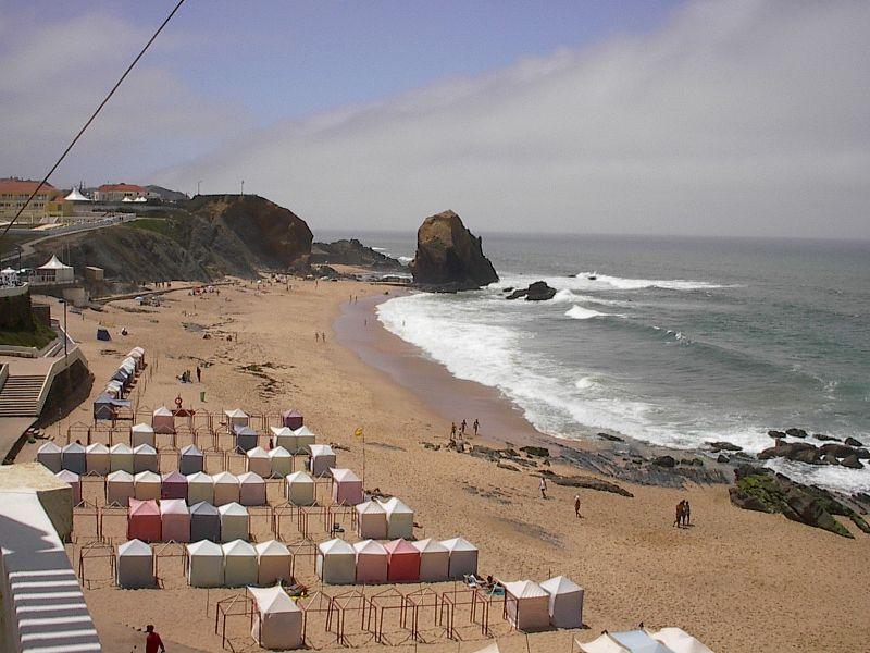 TORRES VEDRAS: Animação regressa à praia de Santa Cruz