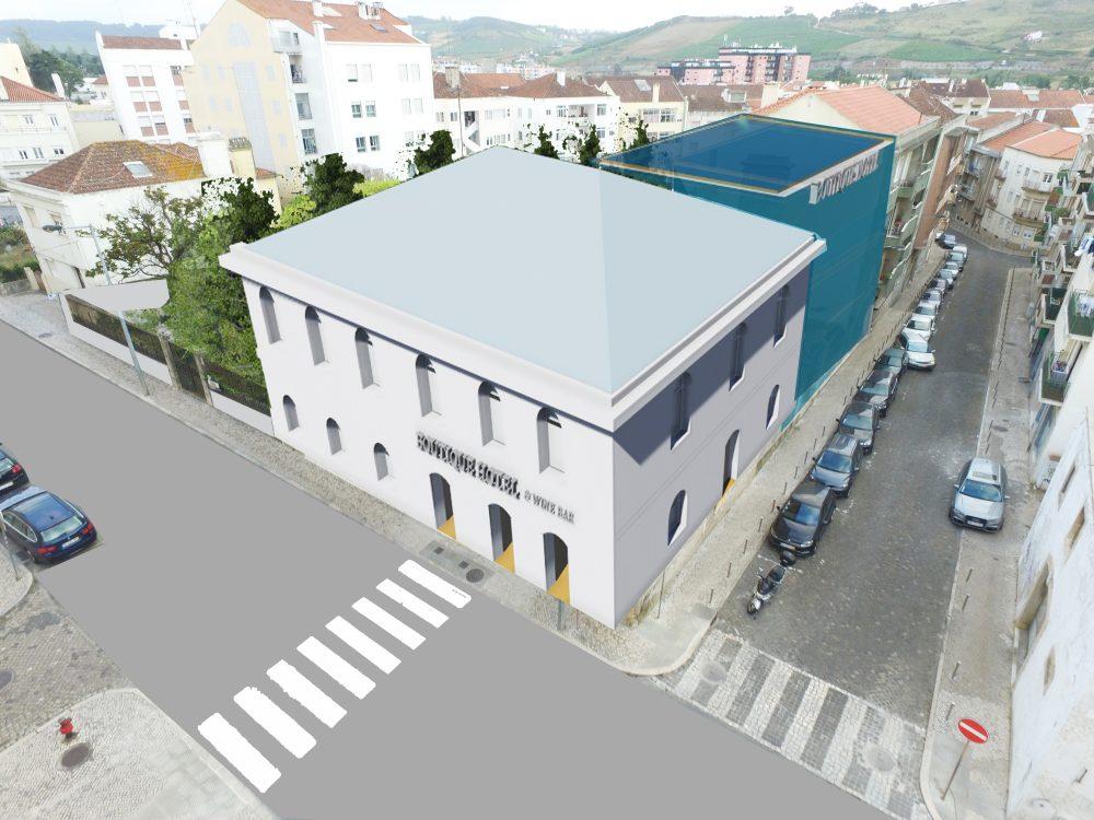 Câmara Municipal de Torres Vedras lançou nove concursos para concessão de espaços