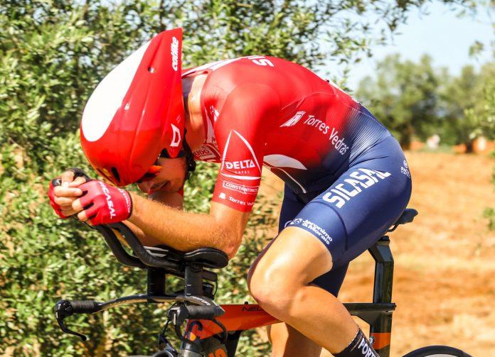 "Sicasal-Torres Vedras | U23 Cycling Team - Vitória surpreendente na ""rentrée"""