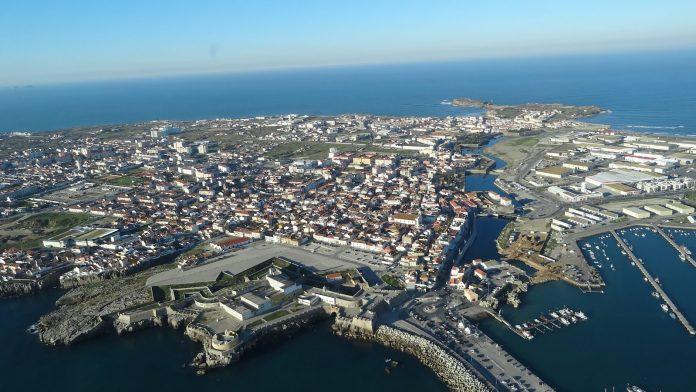 Peniche lança concurso de 1,4 ME para reabilitar muralha da cidade e zona envolvente