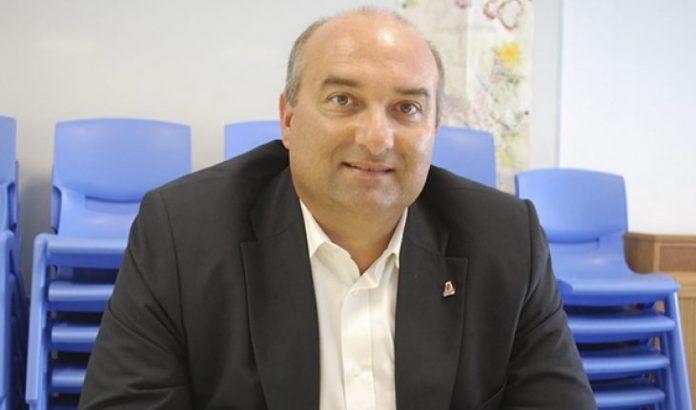 Autarca de Torres Vedras reeleito na Federação Regional do Oeste do PS