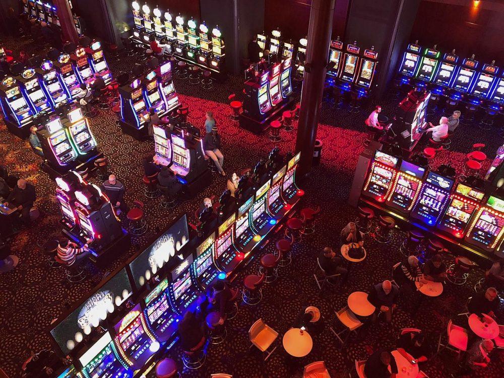 Guimarães: para quando um casino na cidade berço?