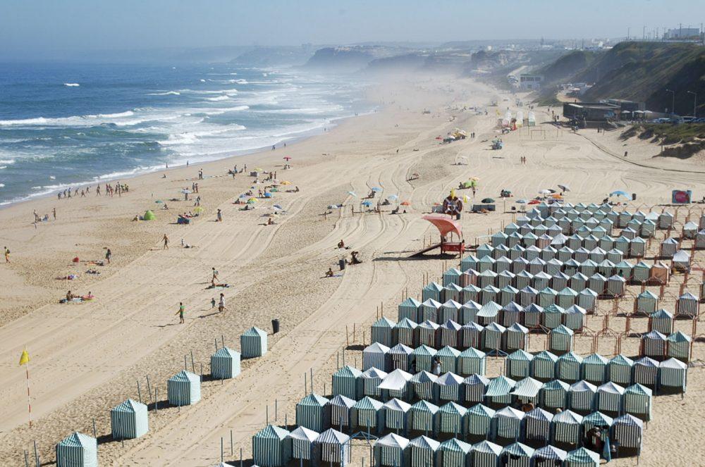 OESTE: Abertas candidaturas a projetos no litoral de Torres Vedras e Lourinhã