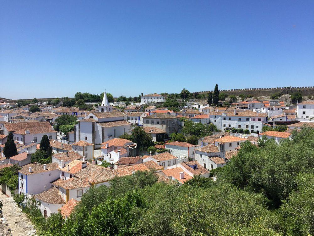ÓBIDOS:Município oferece mais mil 'vouchers' de desconto a turistas