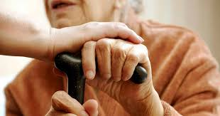 PENICHE: Jovens voluntários apoiam idosos