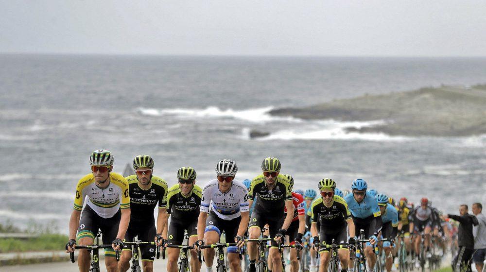 Covid-19: Troféu Joaquim Agostinho em bicicleta encurtado para duas etapas