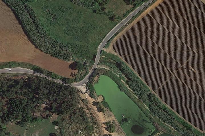 Construção de ponte na variante a A dos Cunhados foi adjudicada
