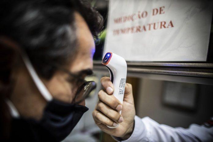 99 Casos ativos de covid-19 no concelho de Torres Vedras