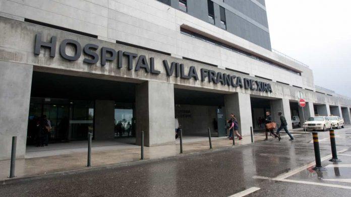 Covid-19: Hospital de Vila Franca de Xira tem 42 pessoas infetadas