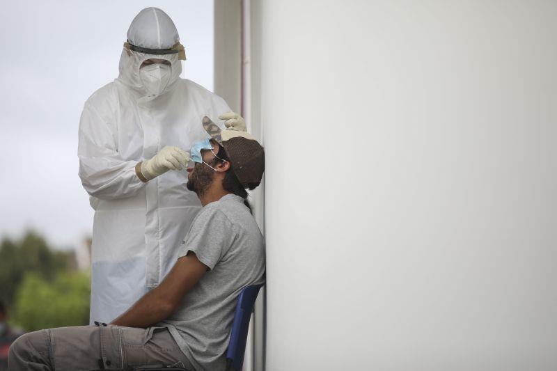Concelho de Torres Vedras registava 103 casos ativos Covid-19