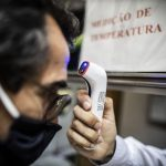 Torres Vedras: Dois novos casos confirmados, um novo caso recuperado e um novo óbito a lamentar