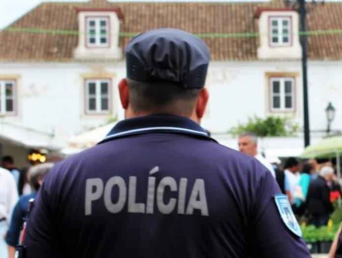 MAFRA: GNR detém trio por roubo na Ericeira