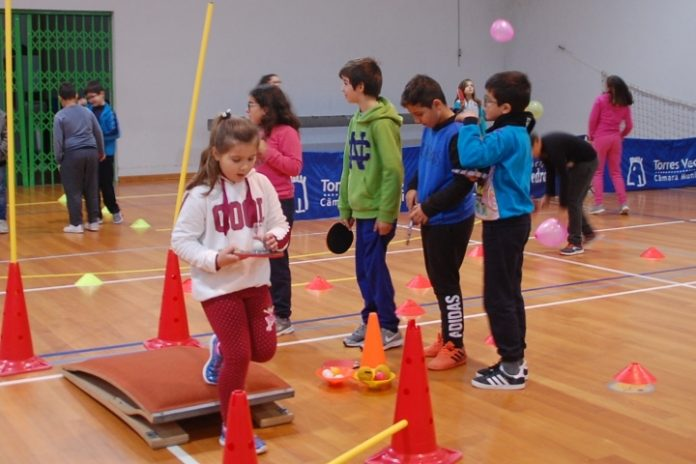 Programa-piloto na área de educação física vai ser implementado em Torres Vedras