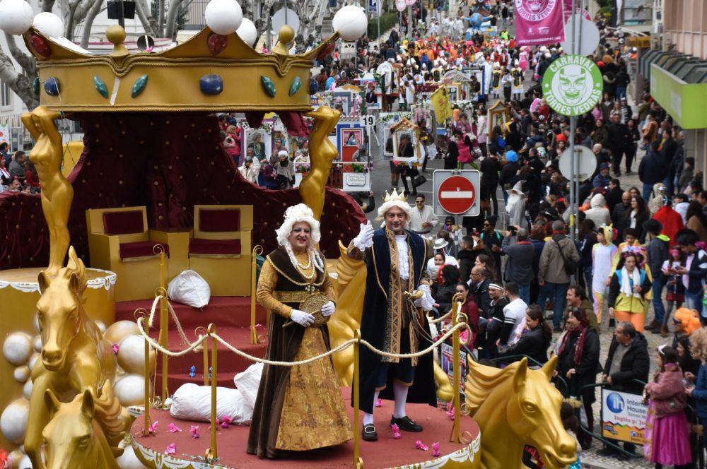 Há novidades sobre o Carnaval de Torres Vedras 2021