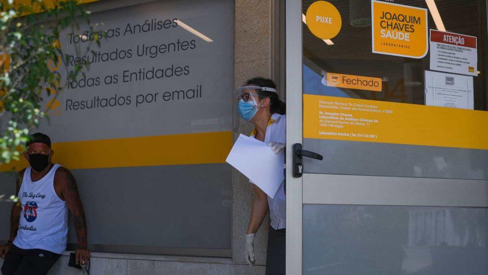Concelho de Torres Vedras registava 70 casos ativos de covid-19