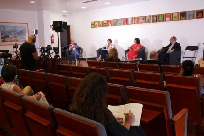 Torres Vedras recebeu congresso da Rede Cultura 2027