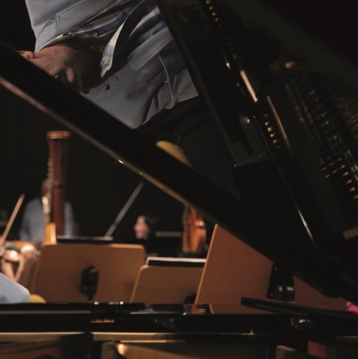"""Concerto """"Mozart e Schumann"""" no Hotel Dolce Campo Real"""