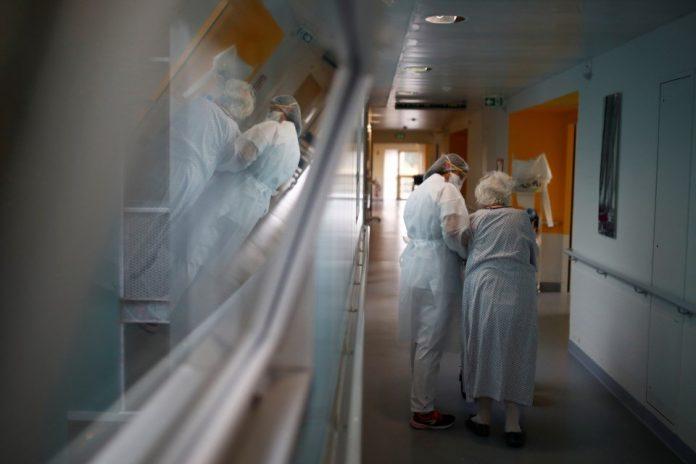 Concelho de Torres Vedras com 72 casos ativos de infeção por SARS-CoV-2