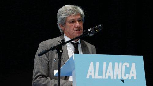 Aliança acusa Câmara Municipal de Torres Vedras de