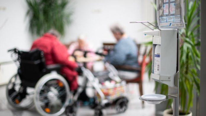 Covid-19: Surto com 29 infetados em lar do Carregado em Alenquer