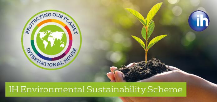 "A International House World Organisation lança o projeto ""Protect our Planet"""