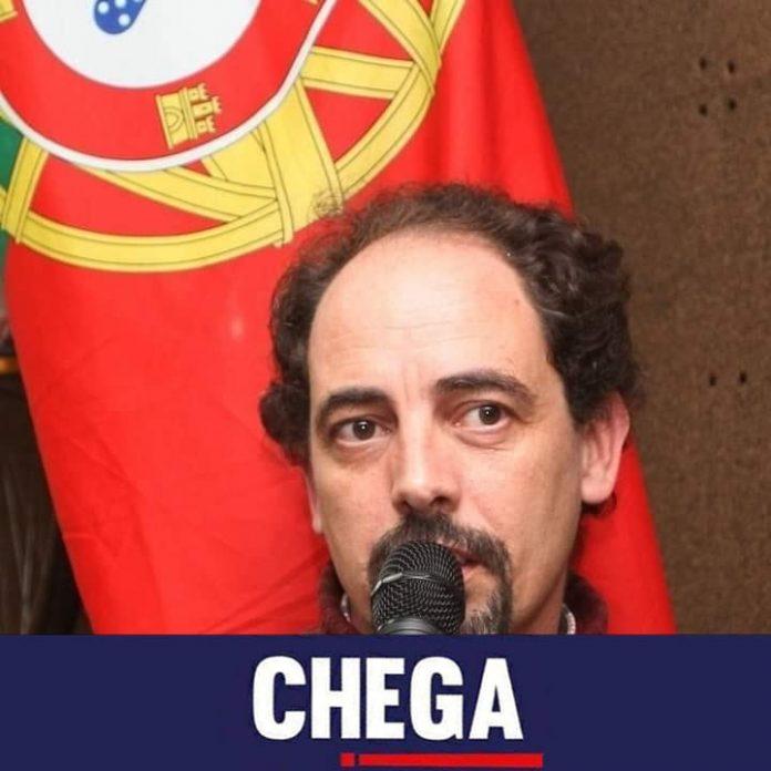 CHEGA – Torres Vedras sobre Carnaval 2021:
