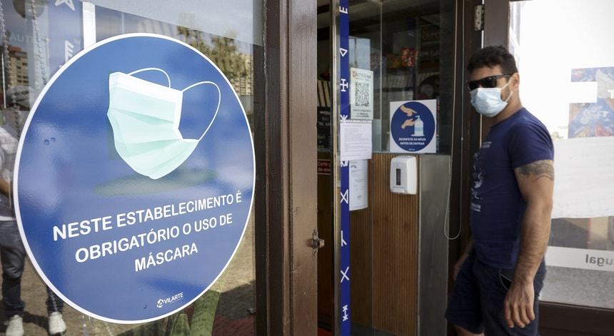 Torres Vedras: 49 novos casos ativos de covid-19 nos últimas 24h