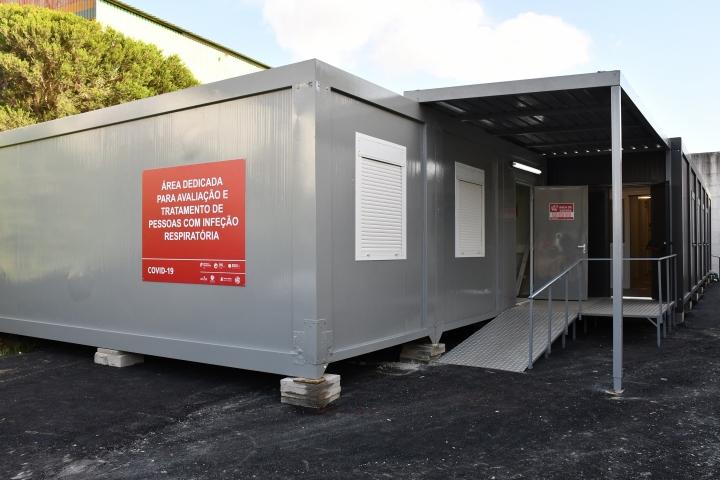Centro de Saúde de Torres Vedras foi ampliado