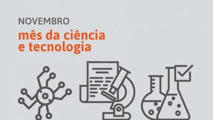 TORRES VEDRAS: Novembro é o Mês da Ciência e Tecnologia