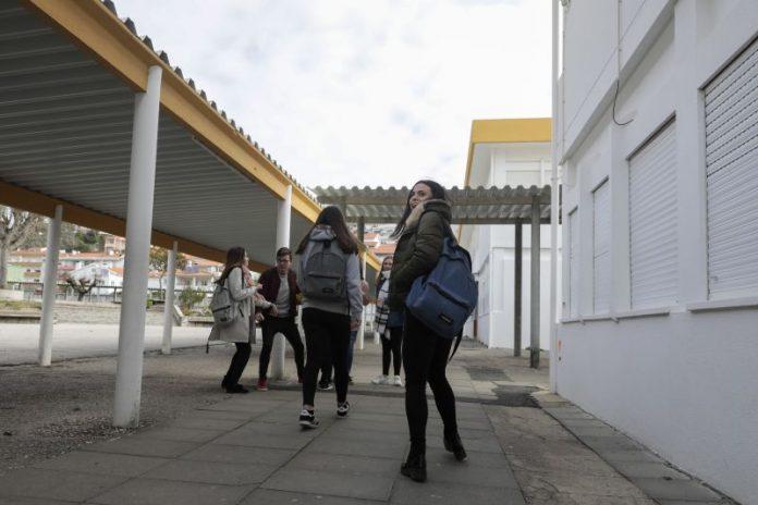 Sobral de Monte Agraço lança concursos no valor de 1,3ME para requalificar escolas