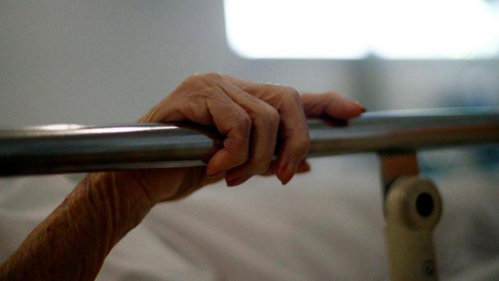 Covid-19: Vinte e cinco infetados em lar em vias de legalização no Cadaval