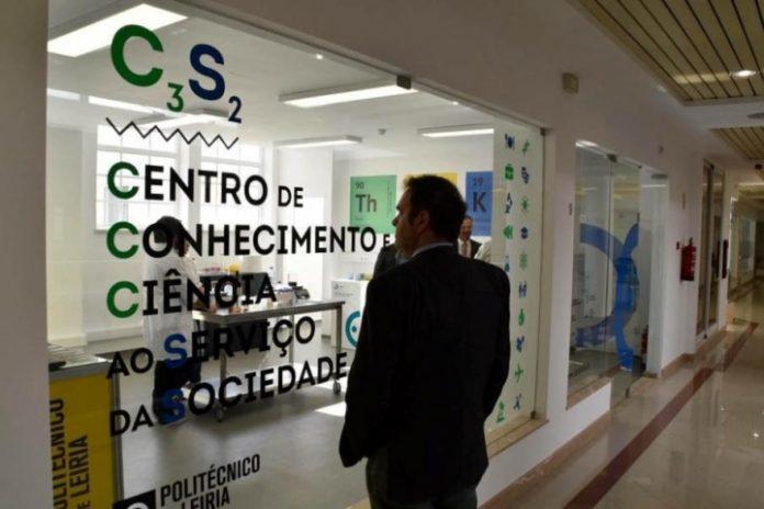 Mais de 200 alunos estão a frequentar o polo de Torres Vedras do IPLEIRIA