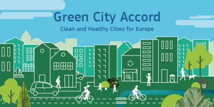 """Torres Vedras aderiu ao compromisso ambiental """"Green City Accord"""""""