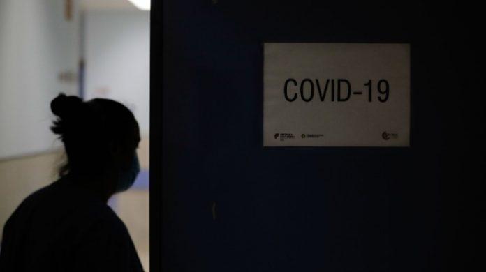 20 Casos de covid-19 em Torres Vedras eram falsos positivos