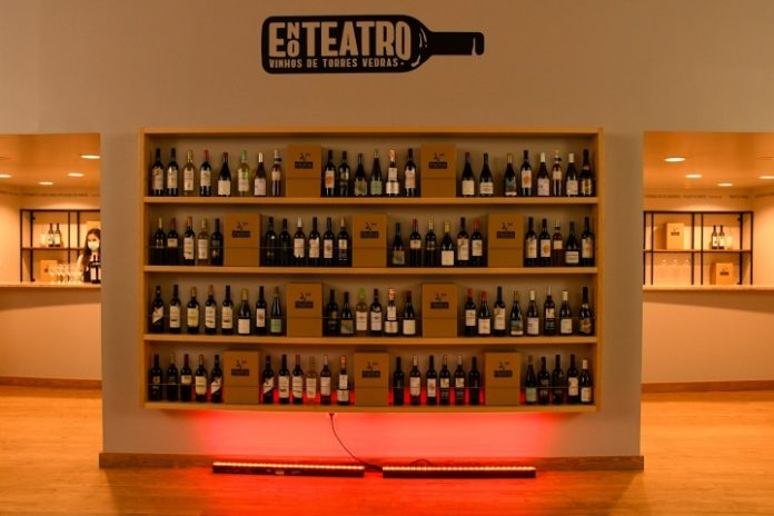 Enoteatro abre portas no Teatro-Cine de Torres Vedras