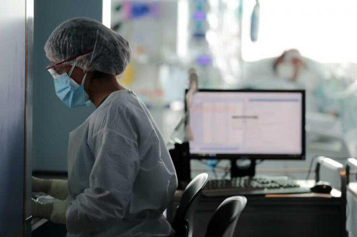 Concelho de Torres Vedras apresentava 394 casos ativos de infeção por SARS-CoV-2