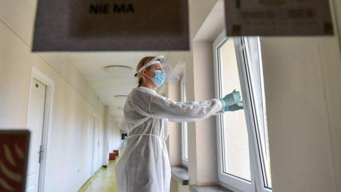 Concelho de Torres Vedras apresenta 286 casos ativos de infeção por SARS-CoV-2